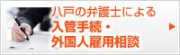 入管手続・外国人雇用専門サイト